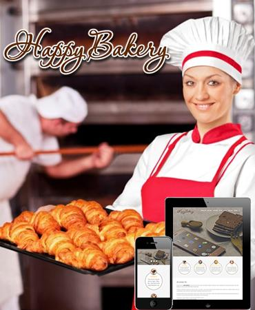 Shop Happy Bakery