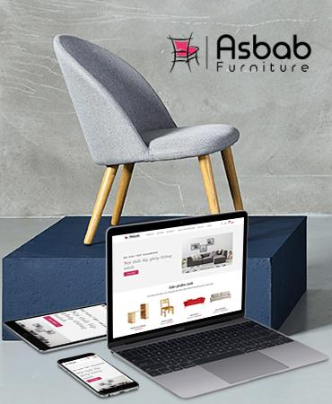 Asbab Furniture